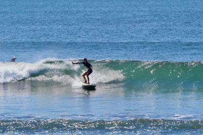 Soft Beach Break