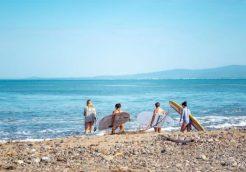 Surf With Amigas Mexico