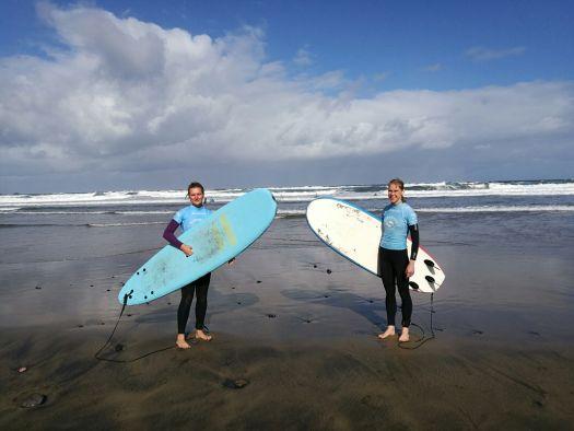 polskie surferki