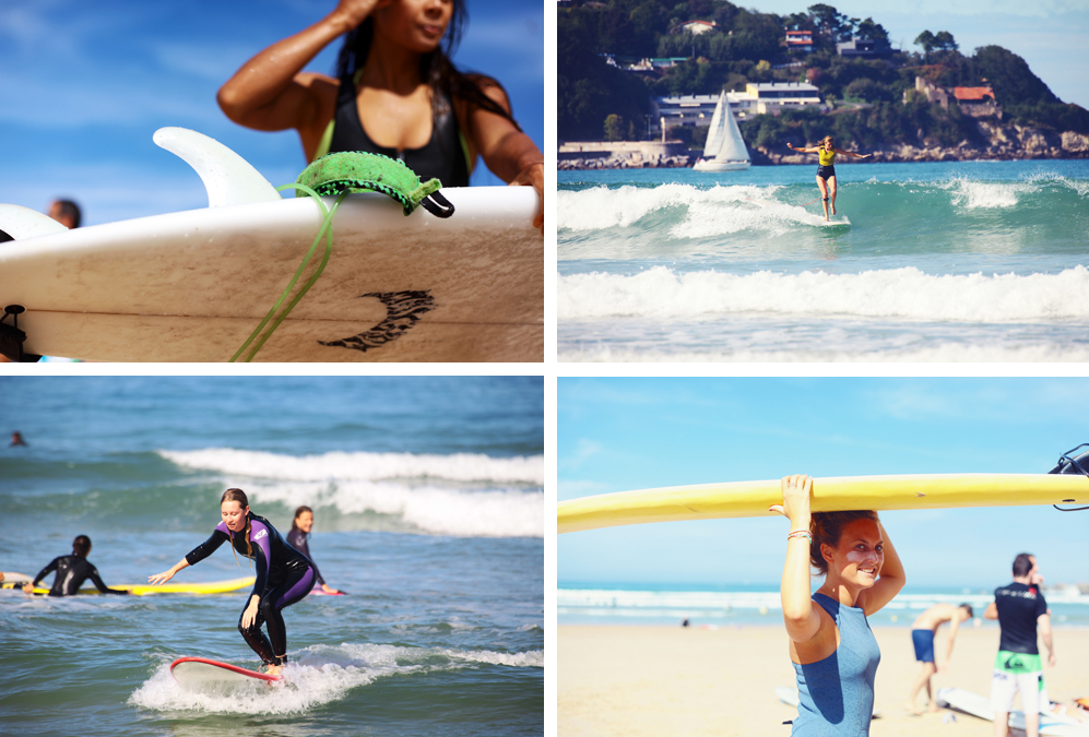 surf zdrowie