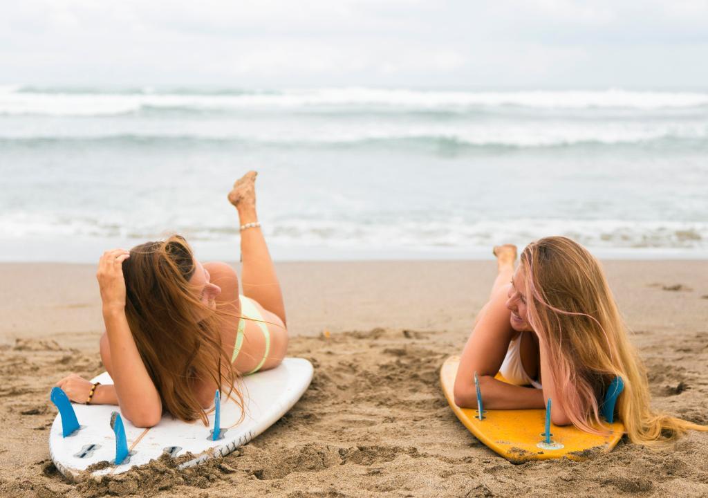 Surf Yoga Wyjazdy