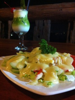 Salad ala Lisung