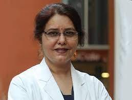 Rama Joshi Gynaecologist