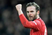 Manchester Defeats Wolves 1-0 With A Superb Goal From Mata - SurgeZirc SA