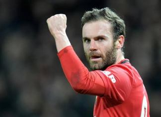 Manchester Defeats Wolves 1-0 With A Superb Goal From Mata - SurgeZirc SA