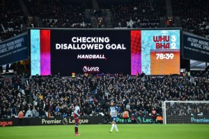 Premier League Boss Richard Masters Vows To Improve VAR Next Season - SurgeZirc SA