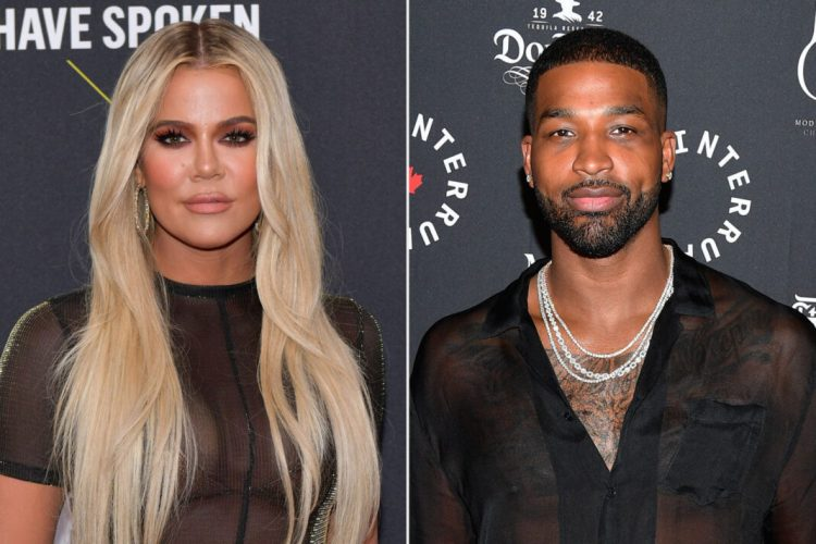 Khloe's Baby Daddy Tristan Thompson Becomes US Citizen ...