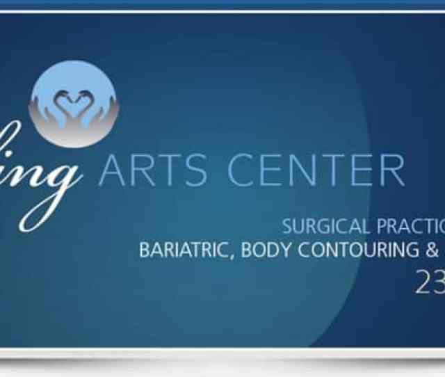 Surgical Healing Arts 2016 In Review