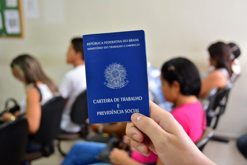 Sine Paraíso divulga vagas de empregos para 24 de setembro de 2018