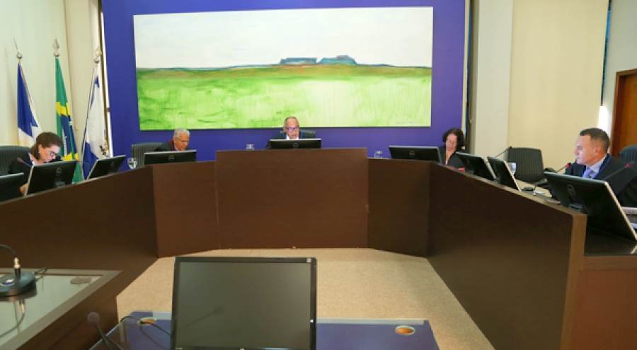 Prefeitura de São Salvador tem contas julgadas irregulares