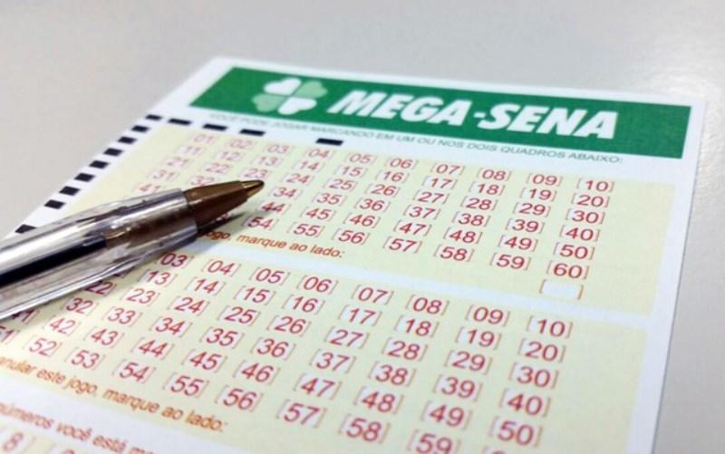 Mega-Sena sorteia neste sábado prêmio estimado em R$ 22 milhões