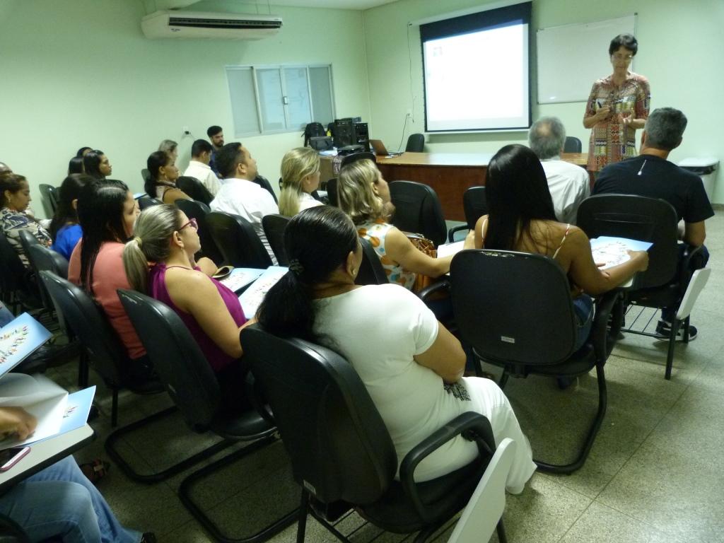UPA de Araguaína terá uma nova cor no Sistema de Classificação de Risco