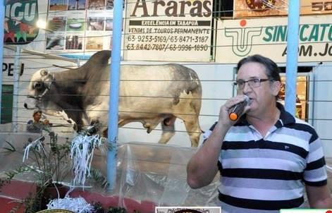 Leilão Nelore 5 Estrelas levará 60 touros em sua 16ª edição na Expo Gurupi