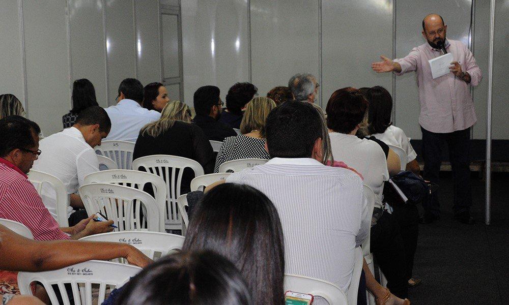 Começa o 1º Congresso Científico Saúde Integrada do Tocantins