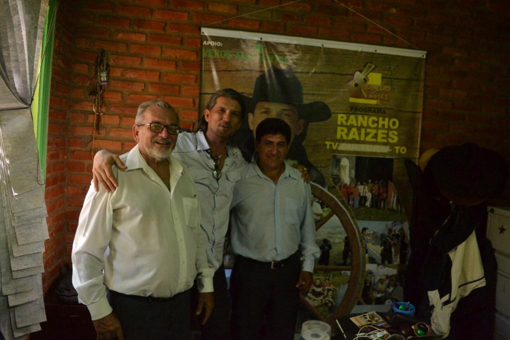 Intermediado pela ALP, Programa Raízes, da TV Assembleia gravará documentário em Paraíso TO