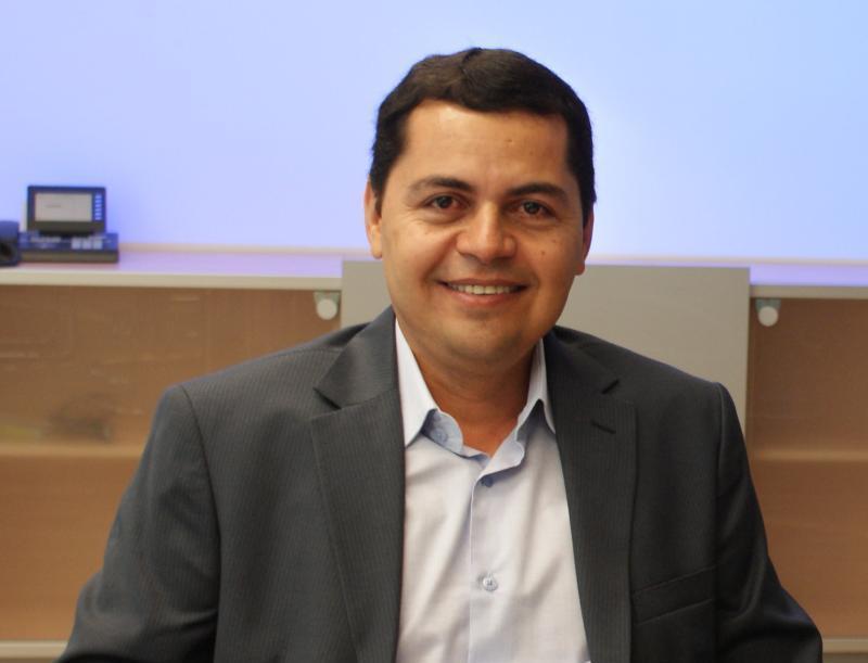 Presidente do Sicoob Credipar participa da abertura oficial da Exposição Agropecuária de Miranorte