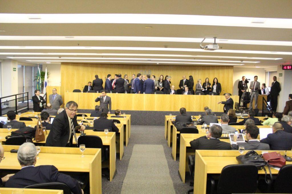 Com respaldo da Seccional do Tocantins, OAB Nacional aprova pedido de impeachment de presidente Michel Temer