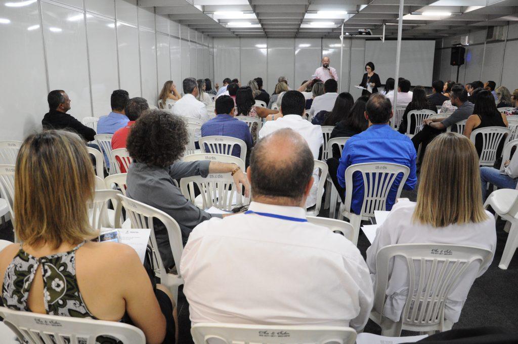 1º Congresso Científico Saúde Integrada começa atividades nesta tarde
