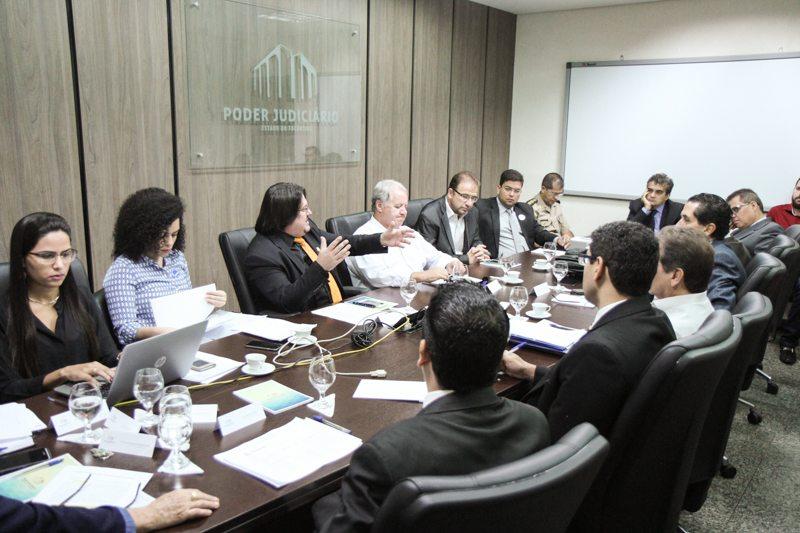 Grupo apresenta balanço das ações e lança novas sugestões para melhoria do sistema carcerário