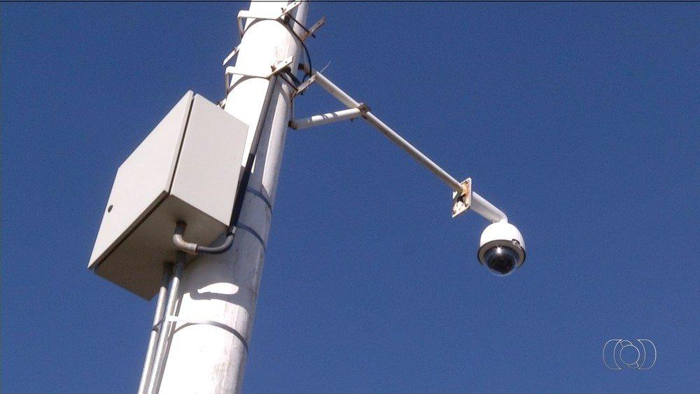 Câmera falha e não registra acidente com morte na Theotônio, diz prefeitura
