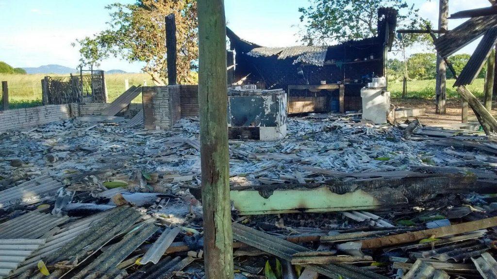 MPF e MP investigam a morte de 10 pessoas em confronto com a polícia em fazenda no Pará