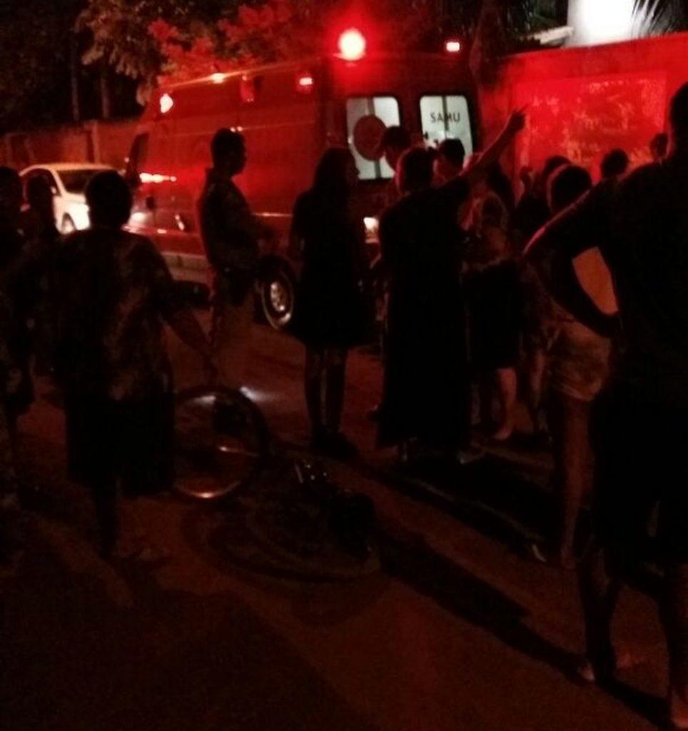 Adolescente de 17 anos é assassinado em Palmas; namorada consegue escapar