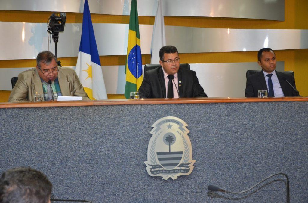 Câmara de Palmas aprova alteração que prevê maior adesão ao Refis