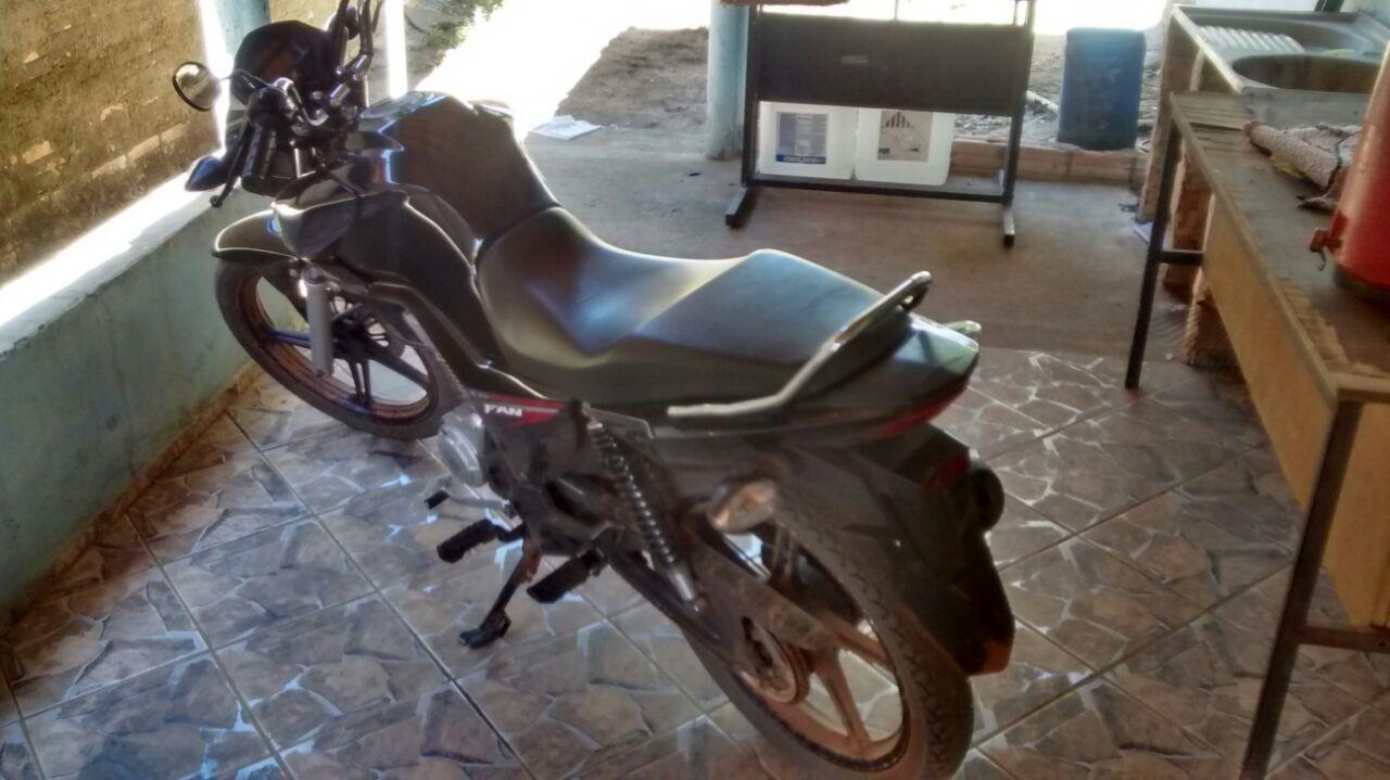 Três motos com restrição de furto ou roubo são recuperadas PM em Araguaína e região
