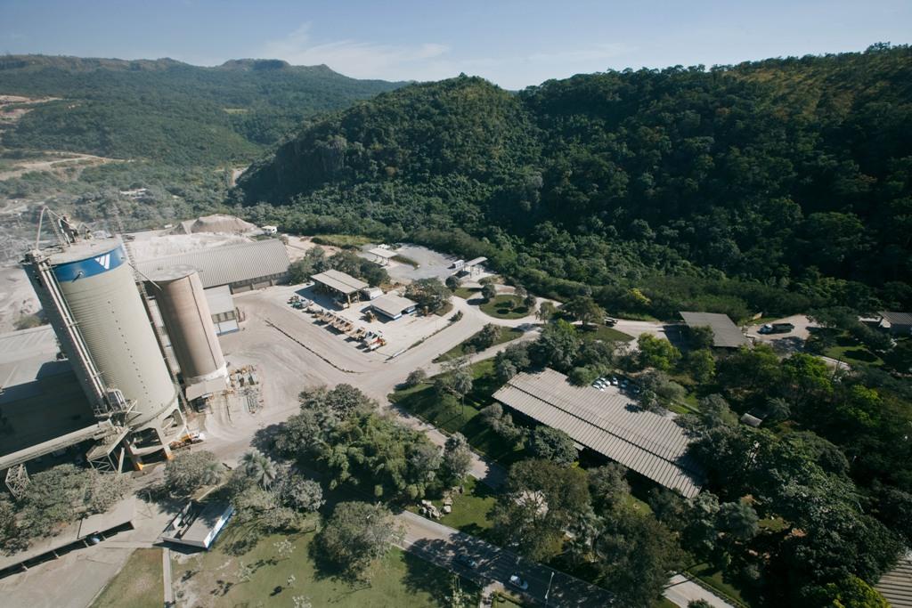 Votorantim Cimentos participa do 7º Congresso Brasileiro de Inovação da Indústria