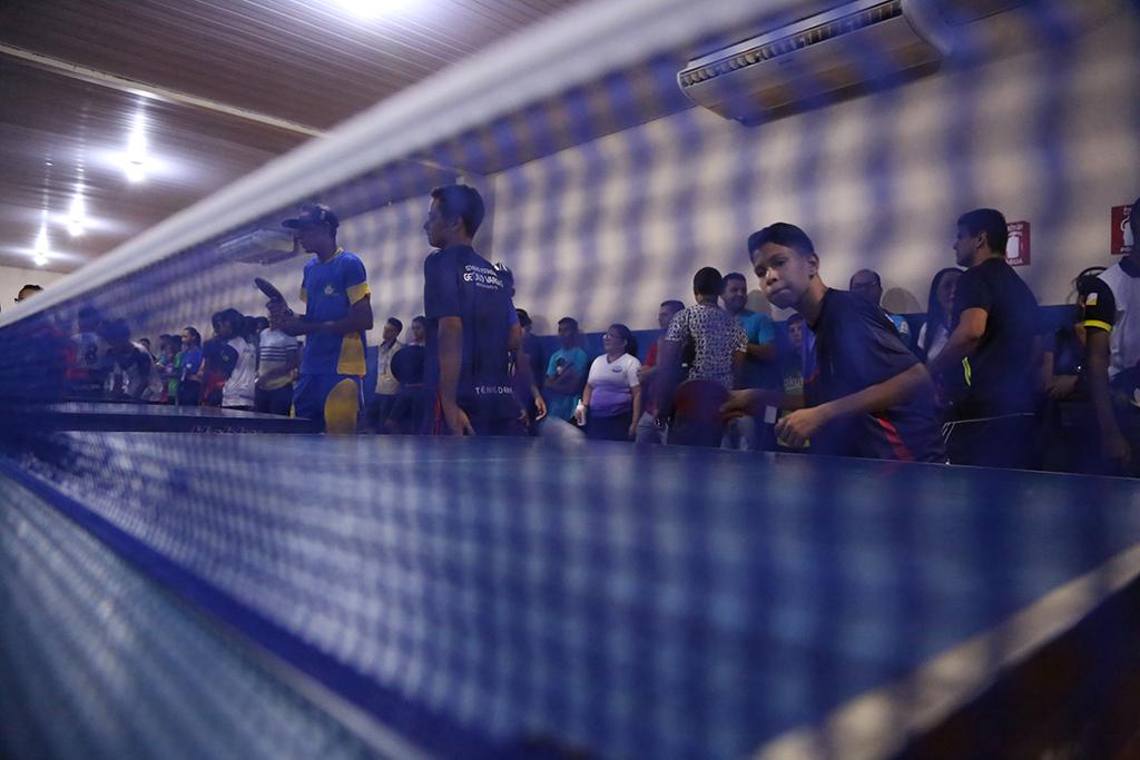 Estudantes de vários pontos do Tocantins chegam a Palmas para as finais estaduais dos Jets e Parajets