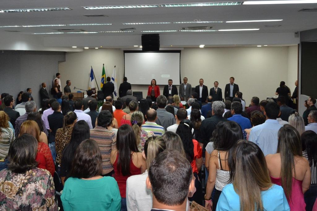Vereadores do Tocantins destacam necessidade de mudança de regimentos nas Câmaras