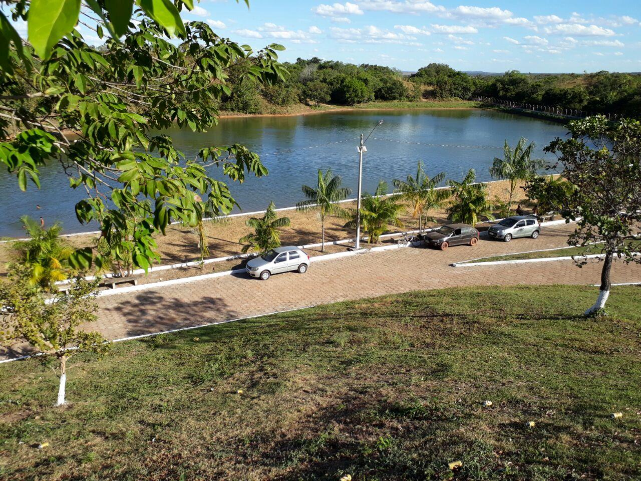 Prefeitura Municipal de Dois Irmãos revitaliza Balneário Canudos