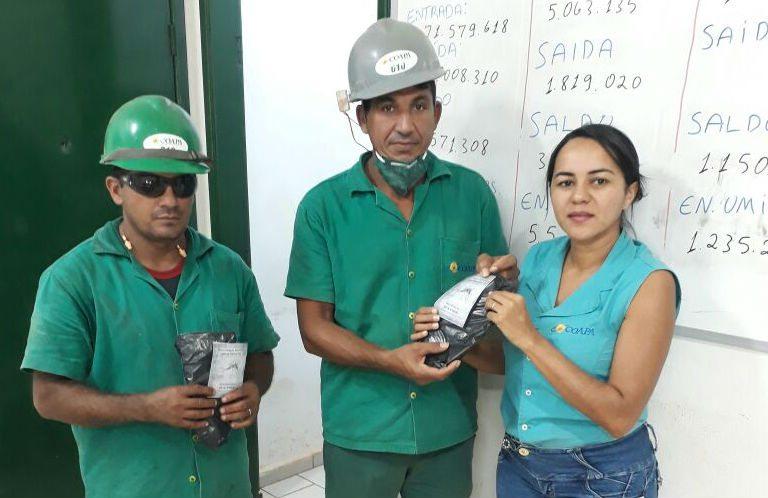 Colaboradores da Coapa entram na luta contra o Aedes aegypti