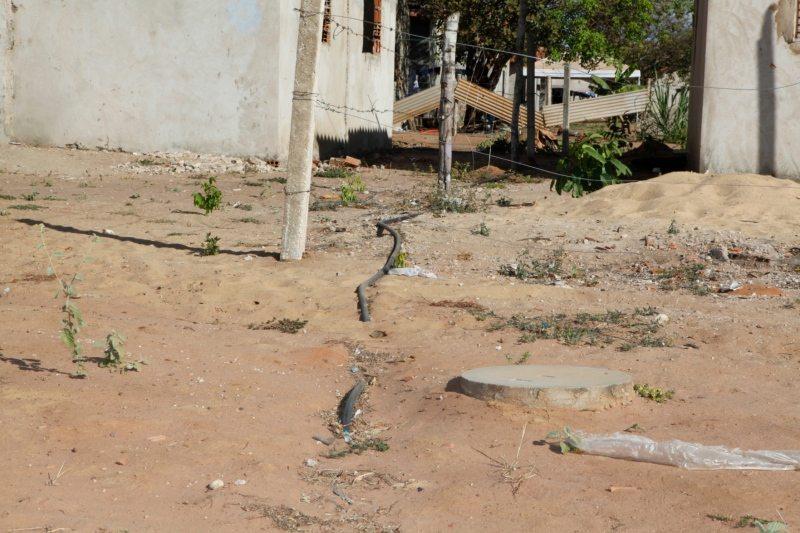 40 milhões de litros de água furtados em Palmas TO
