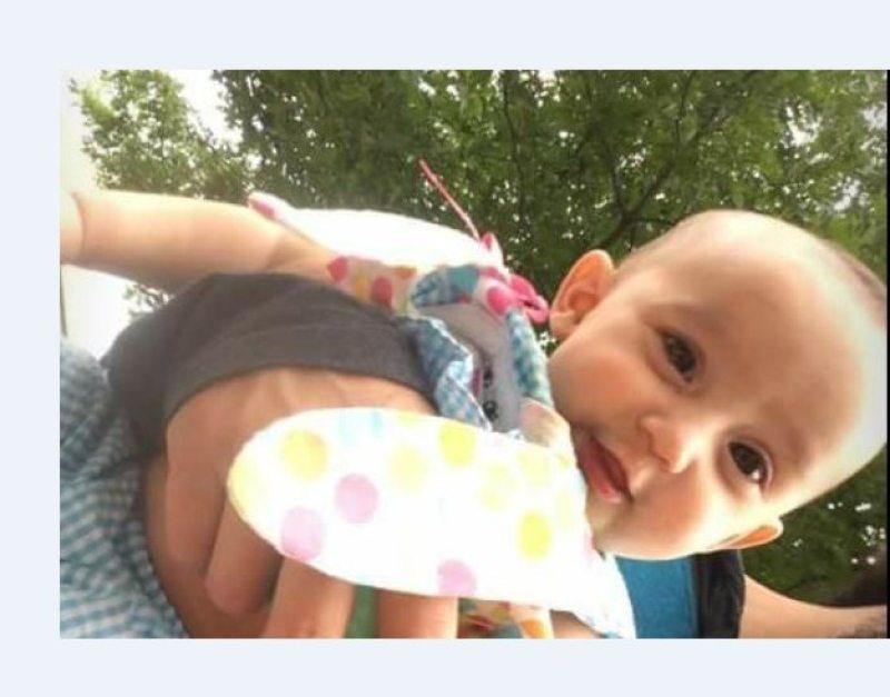 Bebê de seis meses morre afogado após mãe se distrair no Facebook