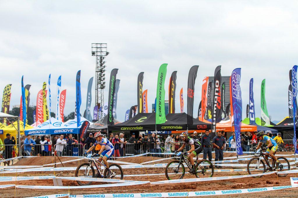 Cannondale MTB Festival reúne os melhores mountain bikers do Brasil em Mairiporã-SP