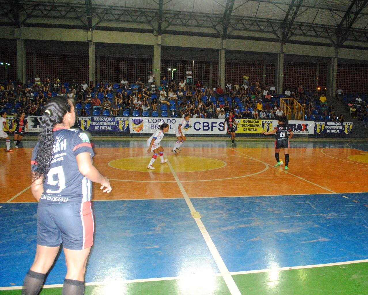Estrela Real vence o Uirapuru