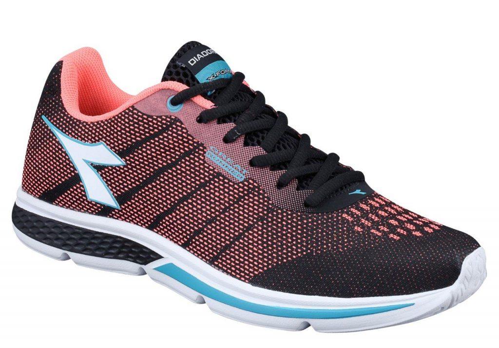 Dilly Sports apresenta novidades das marcas Diadora e Mormaii na Palma Shoes, em Palmas/TO