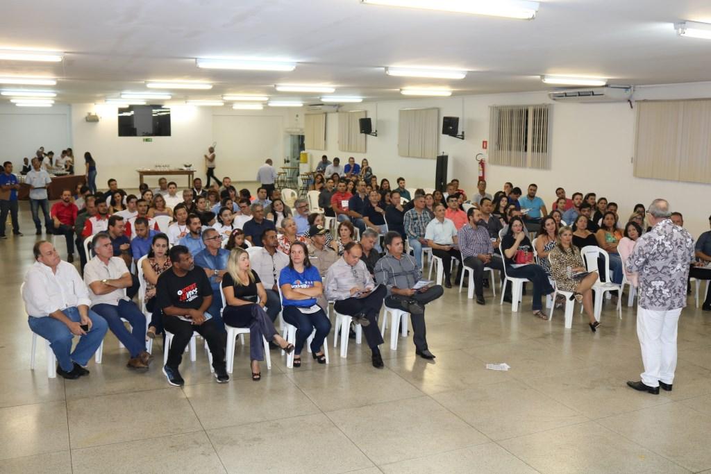 Feira Araguaína Tem promete expor toda a capacidade produtiva da cidade