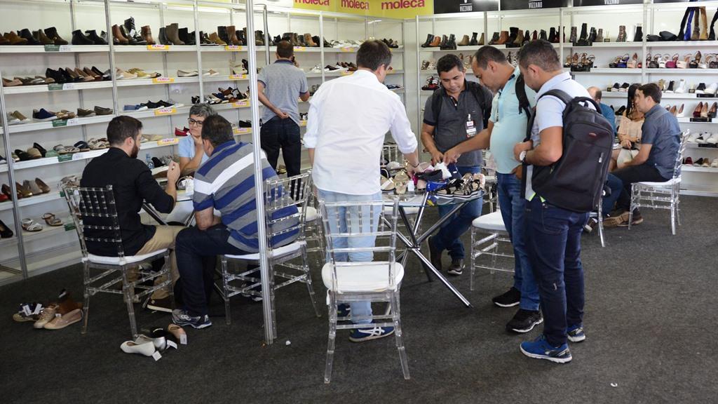 Com mais de 300 marcas de calçados, Palmas Shoes começa neste sábado, 22
