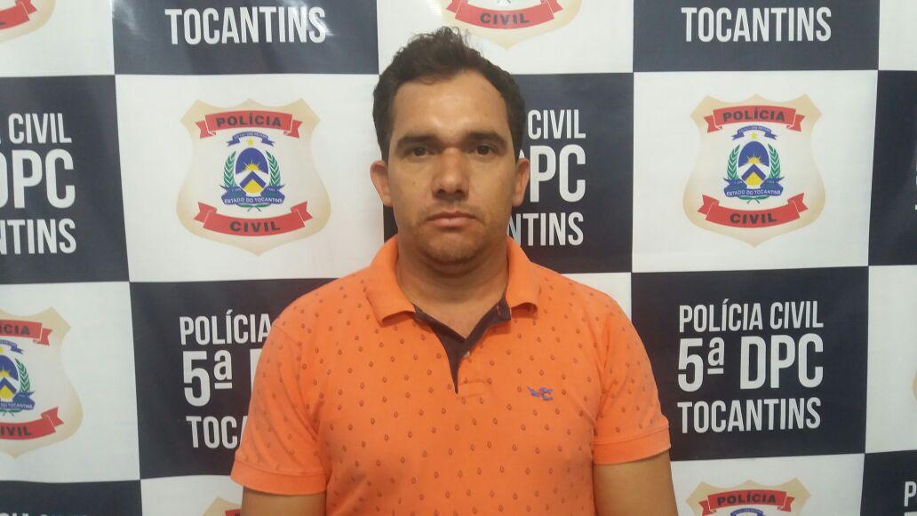 Foragidos da Justiça de Guaraí e de Goiás são presos pela Polícia Civil em Palmas