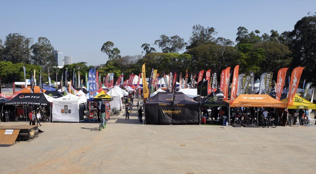 Shimano Fest apresenta lançamentos 2018 das principais marcas de ciclismo