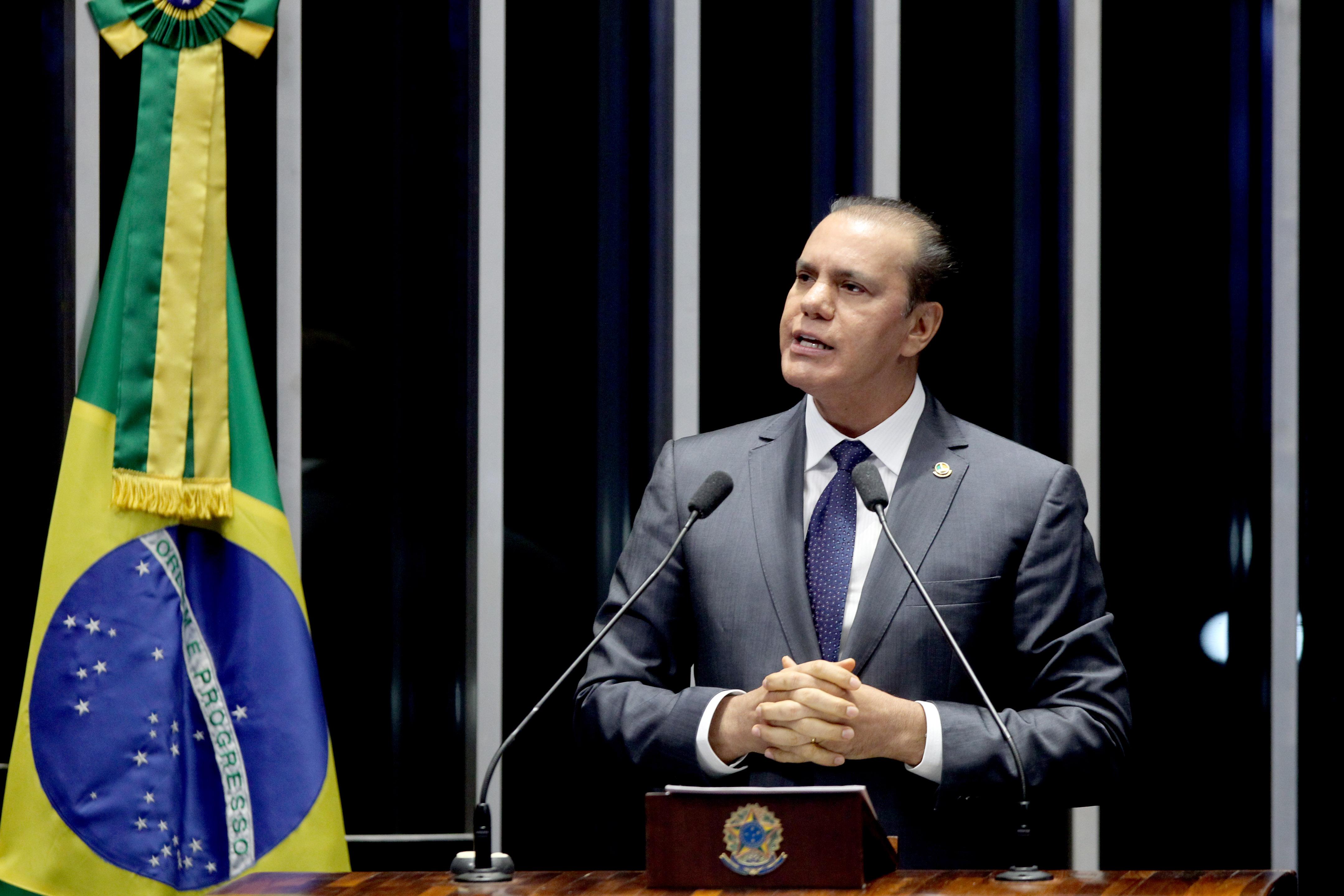 """Ataídes é o melhor parlamentar do Tocantins, de acordo com """"Ranking dos Políticos"""""""