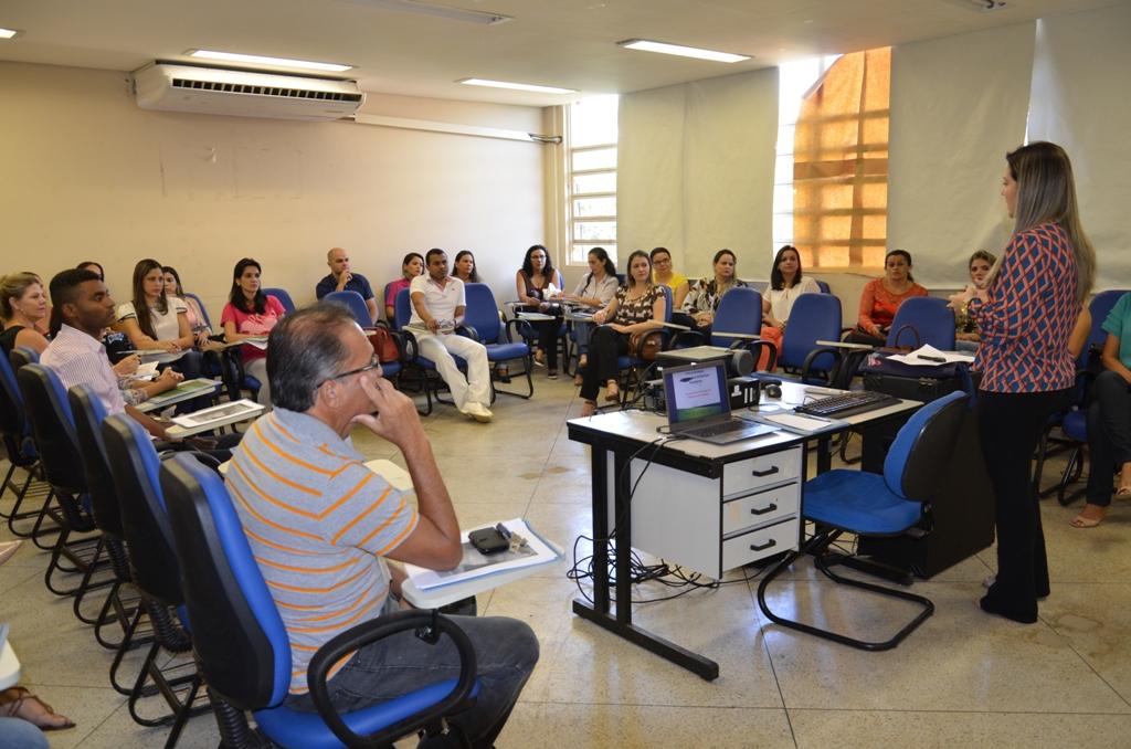 Escola Tocantinense do SUS comemora 15 anos formando profissionais de todas as áreas da saúd