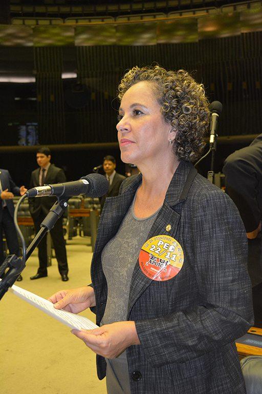 Josi comemora a aprovação de R$ 1 milhão para o alargamento da Avenida Goiás em Gurupi