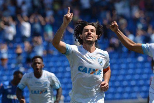 Londrina 'renasce' no fim, vence Cruzeiro nos pênaltis e vai à final