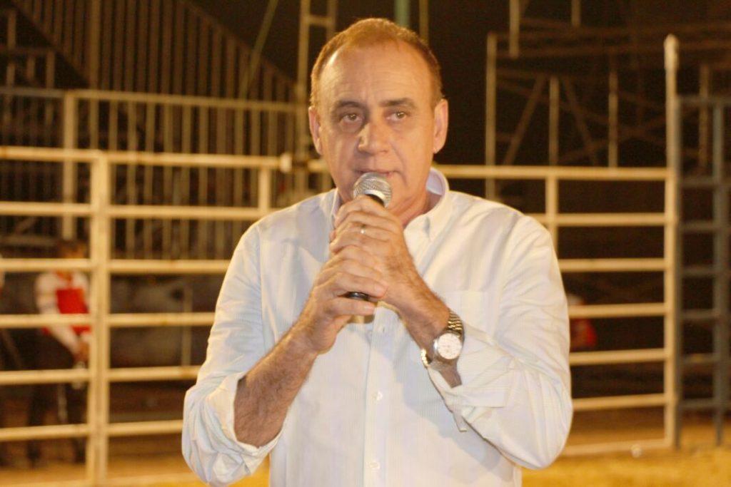 Em carta aberta, prefeito de Monte Santo (TO) pede apoio a Mauro Carlesse
