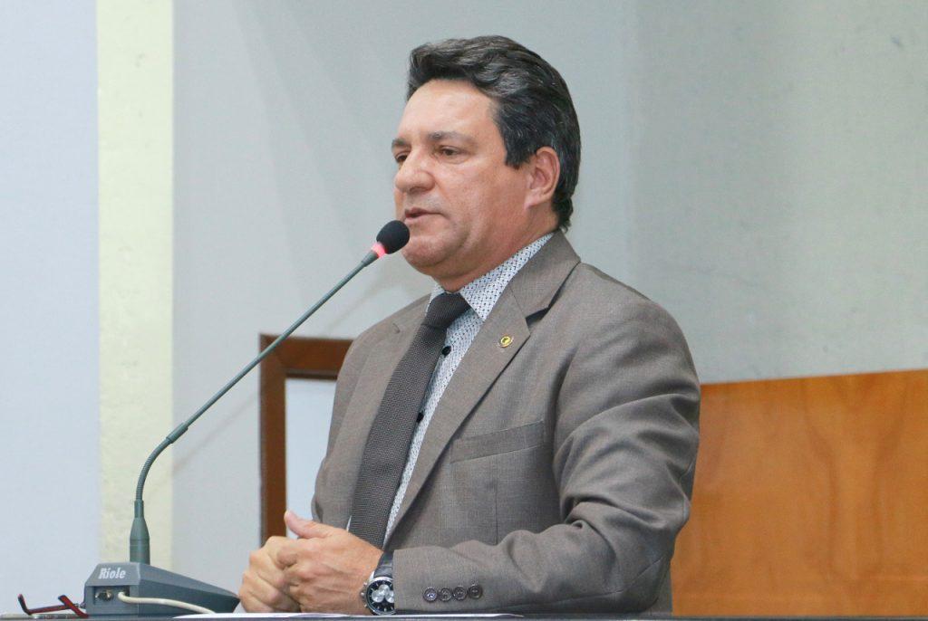 PSC de Osires Damaso convoca membros para convenção dia 22 de abril