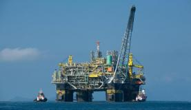 Petrobras bate novo recorde na exportação de óleos combustíveis