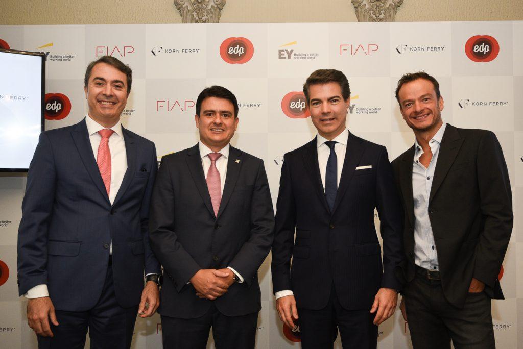 Empresas fundam o Pacto Empresarial Brasileiro pela Digitalização Humanizada do Trabalho